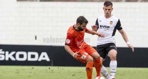 El València ressembrarà l'herba del Puchades