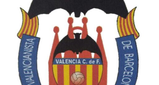 La Penya Lo Rat Penat explica per què no va anar a l'acte del València